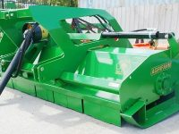 Agrifarm Implements – ASM Mulcher