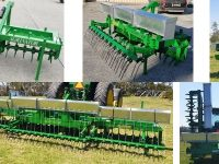 "Agrifarm Implements – Agrivator ""Aerators"" AV Series"