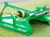 Agrifarm Implements – STS Series Side Throw Slashers