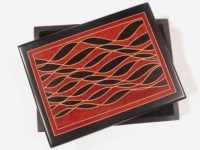 Australian Mallee Art – Limited Bridge Box Collection - Australian Ancient Redgum