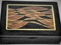 Australian Mallee Art – Limited Card Box Collection 2 - Australian Ancient Redgum