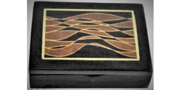 Australian Mallee Art – Limited Card Box Collection 2 – Australian Ancient Redgum