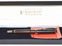 Australian Mallee Art – Single Pen 2 - Australian Ancient Redgum