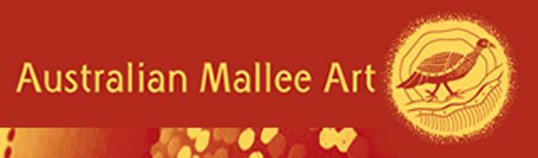 Australian Mallee Art