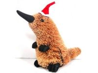 Australian Mallee Art – Australian Christmas Tree Ornament - Platypus