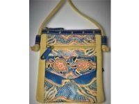 Australian-Mallee-Art-–-Leather-Canvas-Bag-2