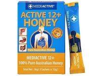 AstraGrace – (Mediactive) 12+ Honey 252 g (3 x Sachets x 7 pack)