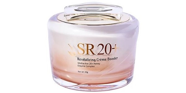 AstraGrace – (SR20+) Crème Booster 50 g