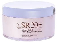 AstraGrace – (SR20+) Nutrition Mask 100 g