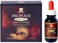 AstraGrace - (Dr.Natural) Propolis Liquid 40% 75ml Set (3 Pack)