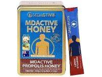 AstraGrace - (MDActive) 12+ Propolis Honey 144 g (12 x 12 g Sachets)