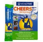 AstraGrace – (MDActive) Cheers for Milk Thistle Honey 36 g
