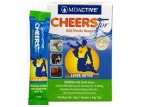 AstraGrace - (MDActive) Cheers for Milk Thistle Honey 36 g