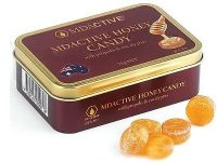 AstraGrace - (MDActive) Propolis & Honey Candy 75 g