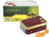 AstraGrace - (MDActive) Propolis & Honey Candy 75 g (4 Pack)