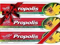 AstraGrace - (Maxlife) Propolis Toothpaste 330 g Set (3 x 110 g)