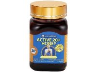 AstraGrace - (Mediactive) Active 20+ Honey 375 g