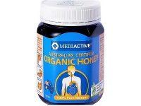 AstraGrace - (Mediactive) Organic Honey 1 kg