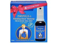 AstraGrace - (Mediactive) Propolis & Honey Spray 90 ml Set (3 x 30 ml)