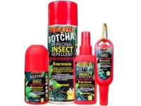 Concept Laboratories – Red-Eyed Gotcha! Insect Repellent