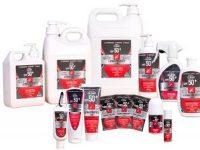 Concept Laboratories – Ultra Protect SPF50+ Sunscreen Lotion with Aloe Vera and Vitamin E