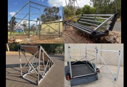 Kwiktech – DIY Hollow Metal Fabrication Products