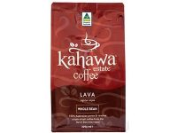 Kahawa Estate Coffee – Lava 225 g Whole Bean