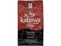 Kahawa Estate Coffee – Magma 225 g Whole Bean