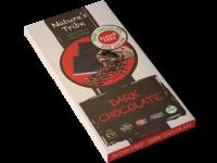 Praline Holdings Pty Ltd  – (Nature's Tribe) Dark Chocolate 88 g Bar