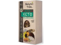 Praline Holdings Pty Ltd  – (Nature's Tribe) Low Carb Keto Bites – Nuts, Seeds & Spices