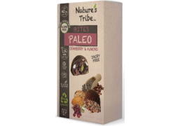 Praline Holdings Pty Ltd  – (Nature's Tribe) Low Carb Paleo Bites – Canberry & Almond