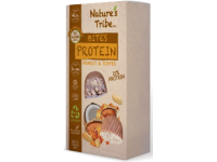 Praline Holdings Pty Ltd  – (Nature's Tribe) Low Carb Protein No Added Sugar Bites - Peanut & Toffee