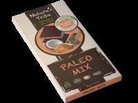 Praline Holdings Pty Ltd  – (Nature's Tribe) Paleo Mix Dark Chocolate 88 g Bar