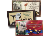 Koala Farms – Dark Chocolate Collection