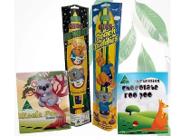 Koala Farms – Kids Fun Pack