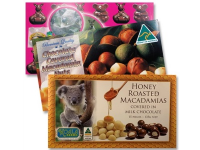 Koala Farms – Milk Chocolate Collection