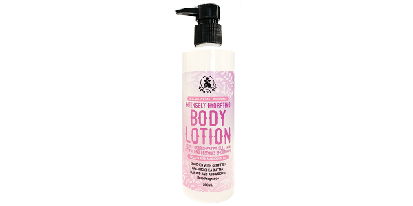 Natural Aid – Body Lotion – Magnesium Infused 250 mL