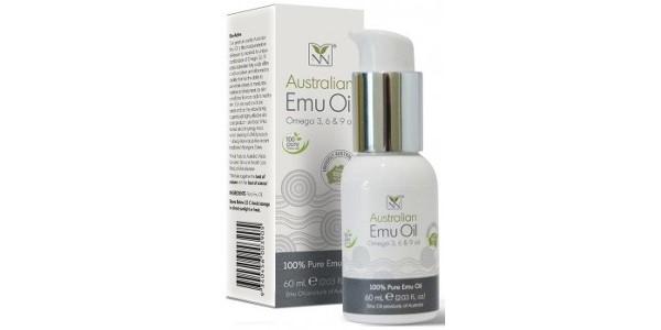 Y-Not Natural Aust Pty Ltd – 100% Pure Emu Oil