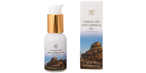Y-Not Natural Aust Pty Ltd – Anti Wrinkle Face and Body Oil