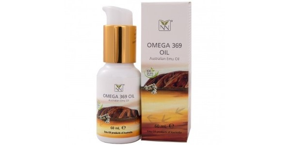 Y-Not Natural Aust Pty Ltd – Emu Oil Infused with Fragonia