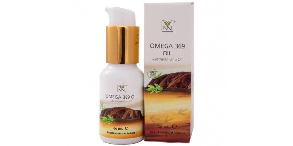 Y-Not Natural Aust Pty Ltd – Emu Oil Infused with Green Tea