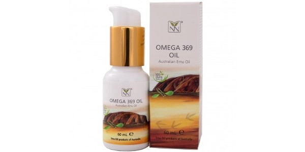 Y-Not Natural Aust Pty Ltd – Emu Oil Infused with Sandalwood