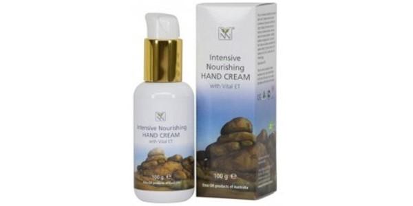 Y-Not Natural Aust Pty Ltd – Natural Emu Oil Hand Cream, Vitamin E