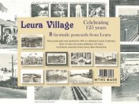 Auspress Marketing – Leura Village 125 years