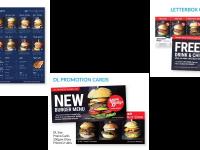 Auspress Marketing – Table Menus, Promotional Cards & Letterbox Vouchers