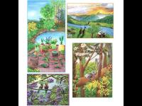 Koala Tea Company – Australian Greeting Cards