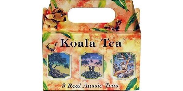 Koala Tea Company – Carry Handle Tea