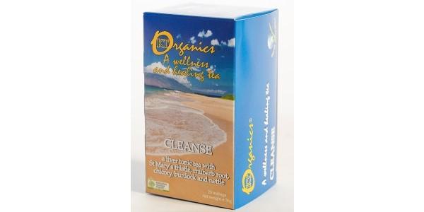 Koala Tea Company – Cleanse Tea