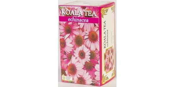 Koala Tea Company – Echinacea Organic Tea