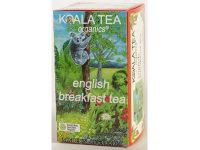 Koala Tea Company – English Breakfast Organic Tea